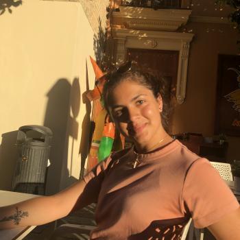 Babysitter in Whitchurch–Stouffville: Juliana