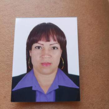 Niñera en Medellín: Alexandra