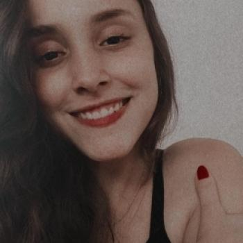 Babá em Uberlândia: Gabriela