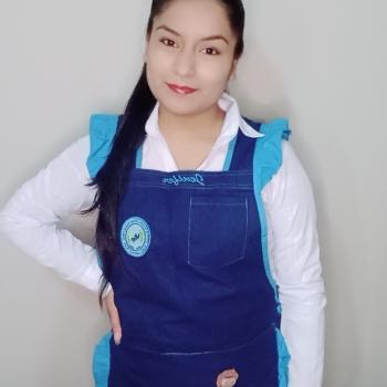 Niñera en Pachacámac: Jenifer