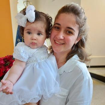Emprego de babá Jaraguá do Sul: emprego de babá Fabiana