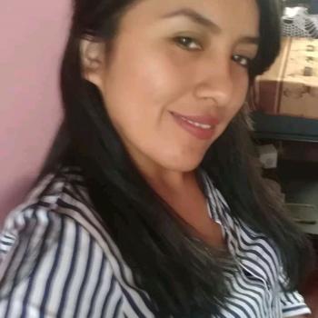 Babysitter in Puente Piedra (Lima region): Jennyfer