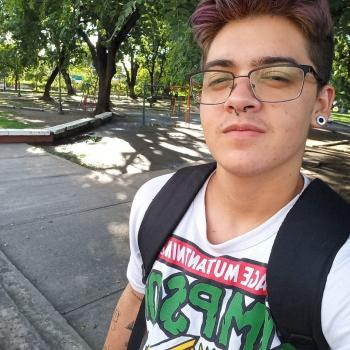 Babysitter in San Miguel de Tucumán: Federico Tolra