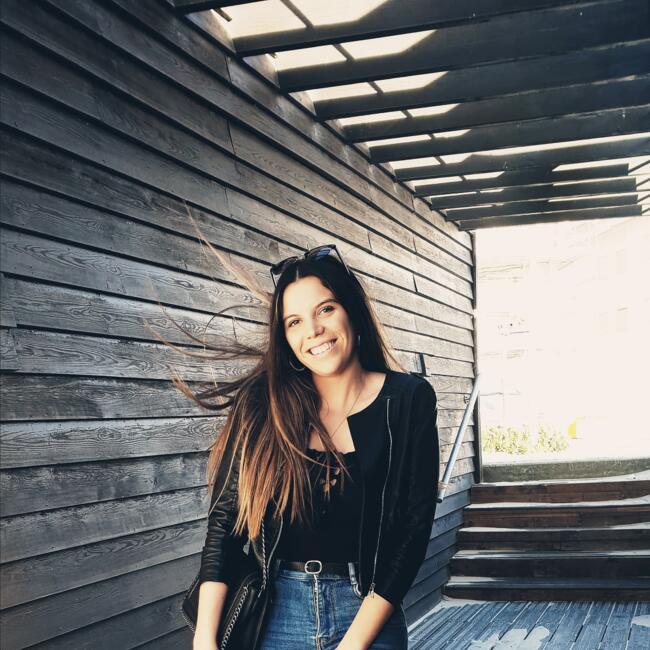 Babysitter em Aveiro: Jéssica Marques