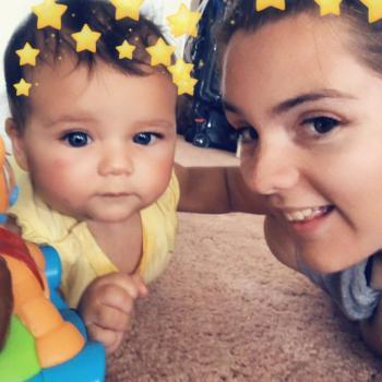 Babysitter Wagga Wagga: Alesha
