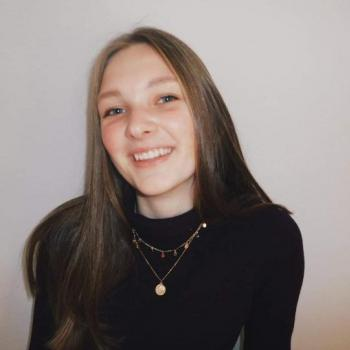 Baby-sitter Holsbeek: Oliwia