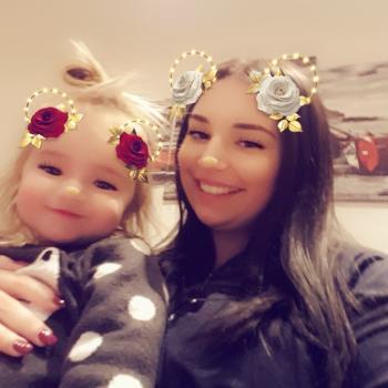 Babysitter Essen: Viola