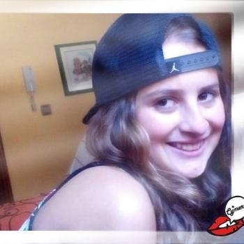Babysitter in León: Noelia BLANCO GARCÍA