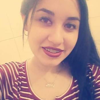 Niñera San Bernardo: Camila