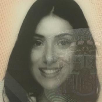 Canguro Aranjuez: Lucia