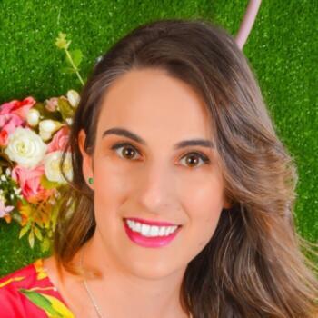 Babá em Chapecó: Andressa