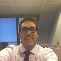 Carlos Asturiano Arenal