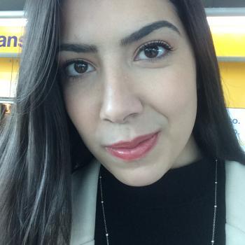 Babysitter Oeiras: Juliana