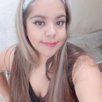 Niñera Tonalá: Wendy