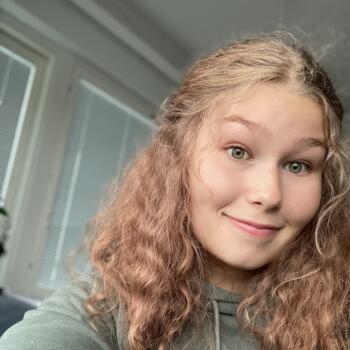 Lastenhoitaja Kuopio: Rosita