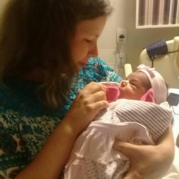 Babysitter Cascais: Julia