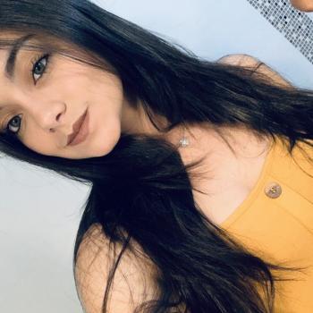 Babá Uberlândia: Marcela
