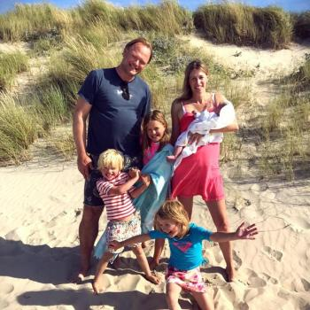 Ouder Naarden: oppasadres Liselore