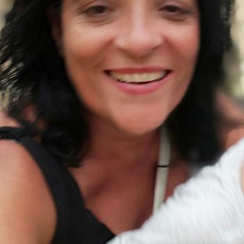 Babysitter Pineda de Mar: Fernanda