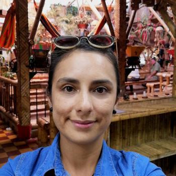 Niñera en Popayán: Ana Bolena