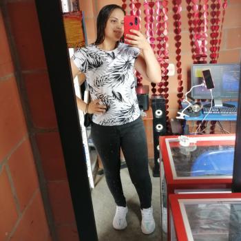Babysitter in Puerto Tejada: Darly Fernanda