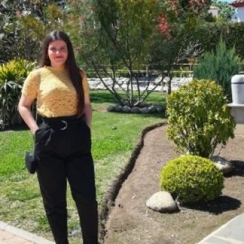 Canguro Alhaurín el Grande: Laura