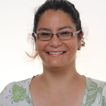 Niñera Benalmádena: Andrea