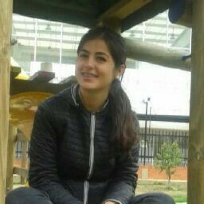 Niñera en Villa Nueva (Provincia de Mendoza): Giuliana