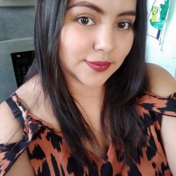 Babysitting job in Ciudad Juárez: babysitting job Aylin Gabriela