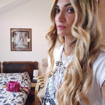 Babysitter a Rimini: Valeria