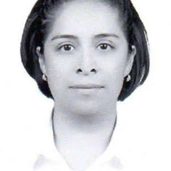 Babysitter in San Pedro Totoltepec: Sonia