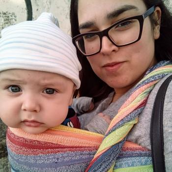 Família Coimbra: Trabalho de babysitting Luciana