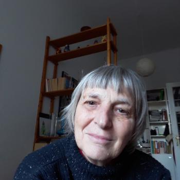 Tagesmutter Graz: Cristina