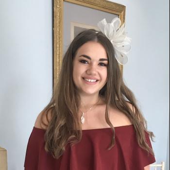 Babysitter High Wycombe: Bella