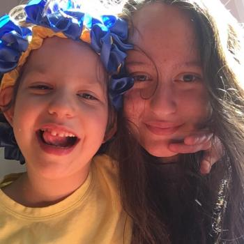 Babysitter Portland: Lyla