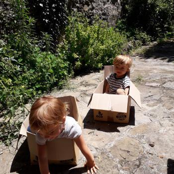 Babysitting job Sant Julià de Vilatorta: babysitting job Jeanne