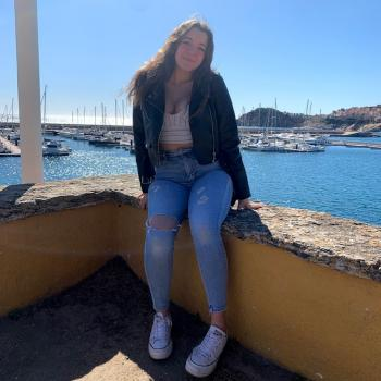 Niñera Terrassa: Lidia