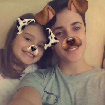 Babysitter Pamplona: Mireia Miguel Turrillo