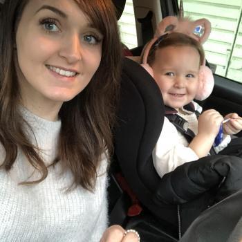 Babysitter West Drayton: Emma