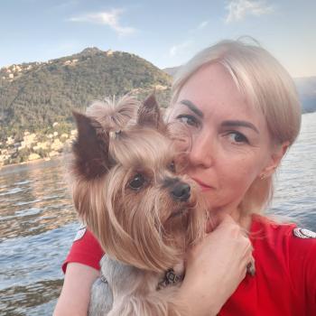 Babysitter Como: Oksana