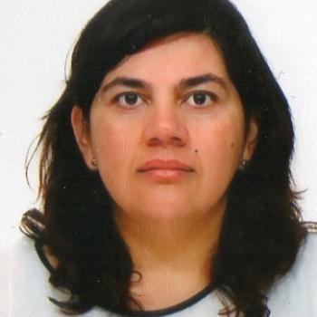 Babysitter Gandia: Mara Marlene