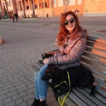 Babysitter Perugia: Marta