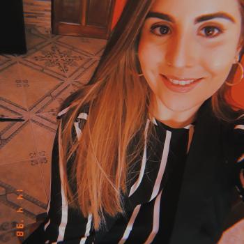 Niñera Castelar: MICAELA NATALI