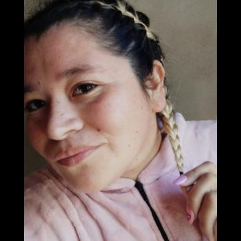 Babysitter in Villa Rosa: Jakeline