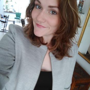 Oppas Voorburg: Loretta