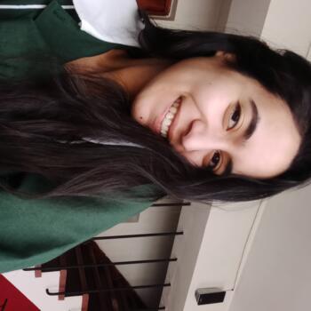 Niñera en Talagante: Romina
