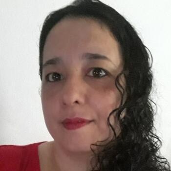 Niñera en Avellaneda (Provincia de Buenos Aires): Eva