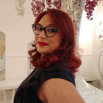 Babysitter Capurso: Dionisia Saccogna