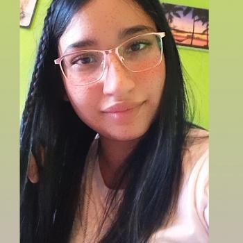 Niñera en Puente Alto: Javiera