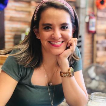 Niñera en Delegación Tlalpan: Ana Gabriela
